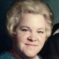 Geraldine Greenawalt