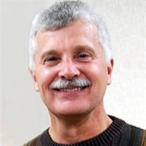 David Gordon Brant