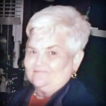 Beverly Russell, age 76 of Bolivar