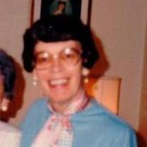 Ms. M. Louise Birmingham