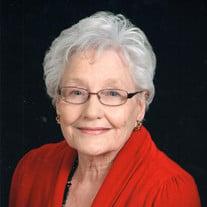 Janie Rushing