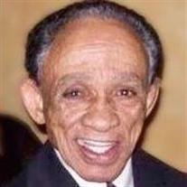 Emanuel  Mathieu Barnes Sr.