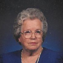 B. Marie (Kelbaugh) Walker