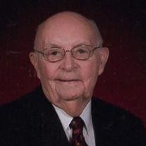 Morris F. Neighbor