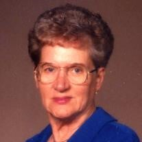 Beverly Jean Butman