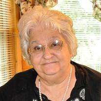 Edna Lorene Webb