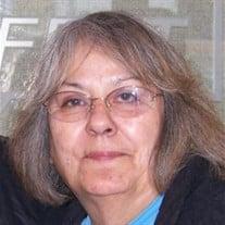 Rose Maclovia Gonzalez