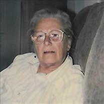 Edna Mae Clark