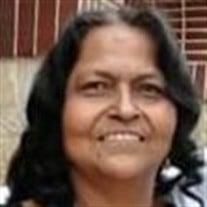 Gloria Marie Reyes