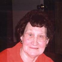 Betty Marie Long