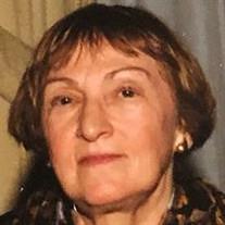 Phyllis H. Weinberg