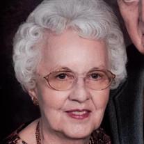 Pauline Ellen Simmons Hamrick