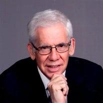 Robert Francis McNab III