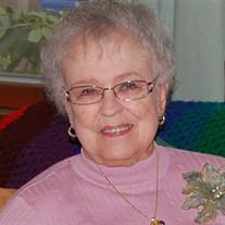 Astrid Jeanette DuFresne