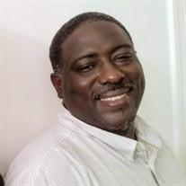 Mr. Steve C. Peele