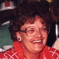Elizabeth A. Balistreri