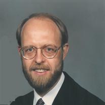Steven Patrick Hailey
