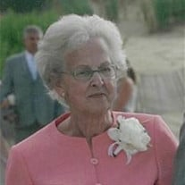 Donna Mae Flemion