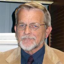 Edward Sandlin
