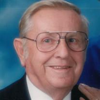 Glen Howard Ekdahl