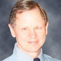 Mr.  Ralph  Clifford Richards