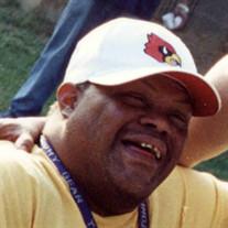 Michael  Earl Harris