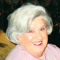Bertha M Cadmus