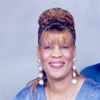Mrs. Mary Lene Johnson
