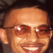Sylvester  Kendell  Brown