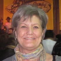 Carolyn Wharton Bonck