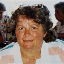 "Patricia J. ""Pat"" McGinley"