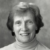 Mrs. Mary Ellen Gelaznik
