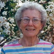 Agnes Bryant