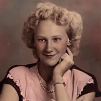 Phyllis M. Garrison
