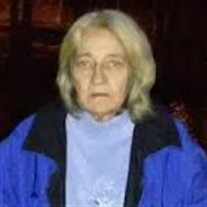 Deborah Kay Ford