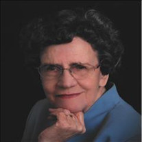 Mildred Pitcock Ferrell