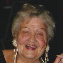 Mrs. Florence L. Bacehowski (Warda)