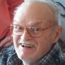 Mr. Harold K. Kemp