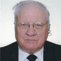 John U. Parolo
