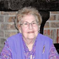 """Margaret  M. """"Maggie"""" Lavine"""