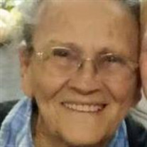 Juanita Gilbert