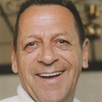 Albert Ernest Mink