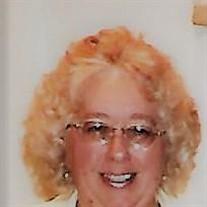 Elaine M Watson