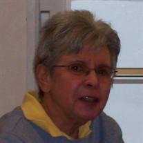 Yolanda A. Kozak