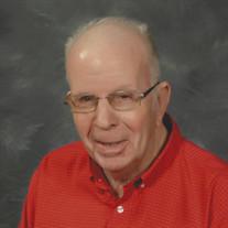 Mr. William Manuel Carter