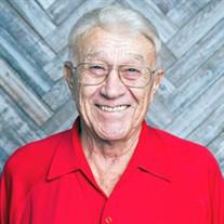 Robert Dean Taylor