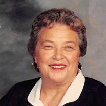 Donna Jane Harlow