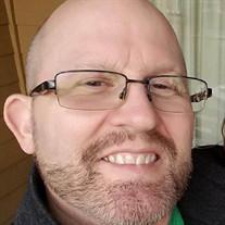 Jon Franklin Clark