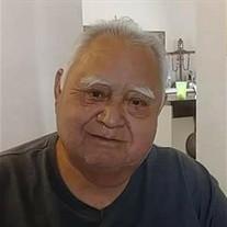 Epifanio Gallegos  Jr.