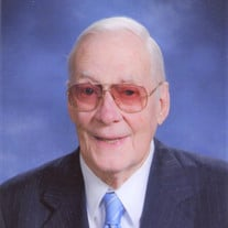 "William ""Bob"" Gutmann Sr"